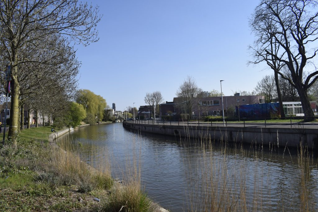 Vecht Utrecht