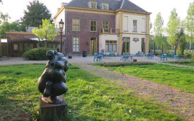 Moeders op een voetstuk: moeder-kindbeelden in Utrecht