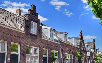 5 bijzondere arbeiderswijken in Utrecht en hun geschiedenis