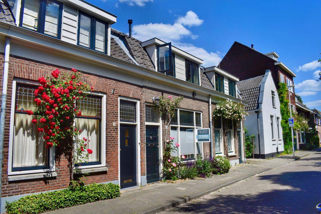 Oudwijk-Zuid Zonstraat