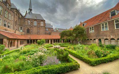Maak Utrecht nog mooier: 3 x potjes geld en subsidies voor goede ideeën!