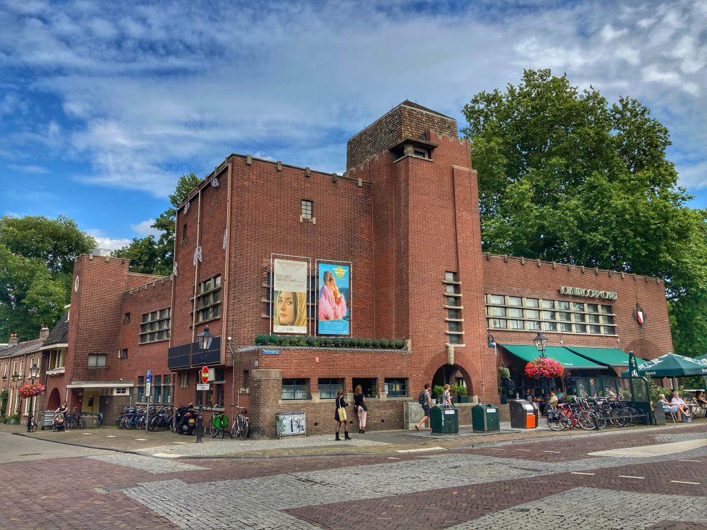 Amsterdamse School - Louis Hartlooper Complex