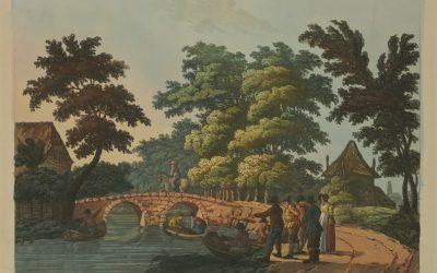 Het ontstaan van Utrechtse Buurtnamen: hieraan danken deze 7 buurten hun naam