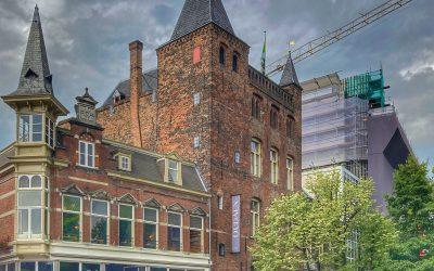 De indrukwekkende stadskastelen van Utrecht