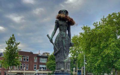 3 gratis wandelroutes met thema in Utrecht