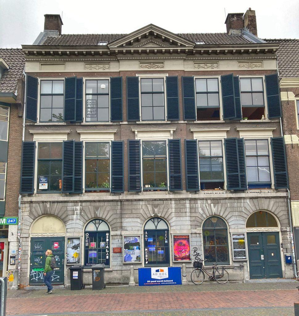 Tivoli Oudegracht 245