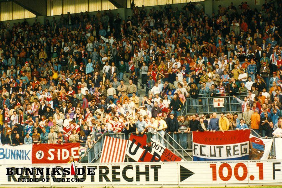 Dit moet je weten over FC Utrecht - Bunnikside